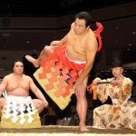 元千代の富士の九重親方が死去 昨年の手術直前に還暦土俵入りを行っていた
