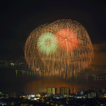 琵琶湖花火大会2016穴場より本命がおススメ!場所はコチラ