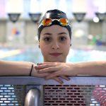 難民選手団のユスラ・マルディニ競泳選手 海を泳ぎシリアから脱出