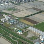 滋賀県琵琶湖の水道水が臭い!悪臭の原因物質と馬淵浄水場について