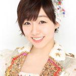 9月19日のMステでおばさんが紛れてる?須田亜香里ちゃんのおばさん画像