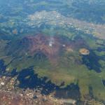 阿蘇山噴火!降灰予想と今後の火山活動について、飛行機は通常通りの運航