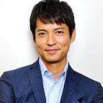 沢村一樹さん役者になりたての頃に出演した人気ドラマとは?再放送されるのが嫌でしょうがない!