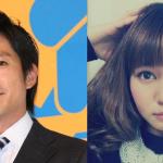 にわみきほ画像とプロフィール!田中毅アナと結婚!以前番組で芸人から真剣告白