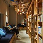 京都上陸!ブックアンドベッドトウキョウ(BOOK AND BED TOKYO)場所や予約方法など