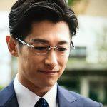 IQ246ディーンフジオカさんの眼鏡ブランドはクーレンズ!画像と価格と購入方法