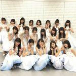 橋本奈々未さんが11月4日Mステ初のセンターを披露!(動画あり)