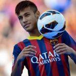 ネイマール選手が禁錮2年と罰金約10億円を求刑された!?