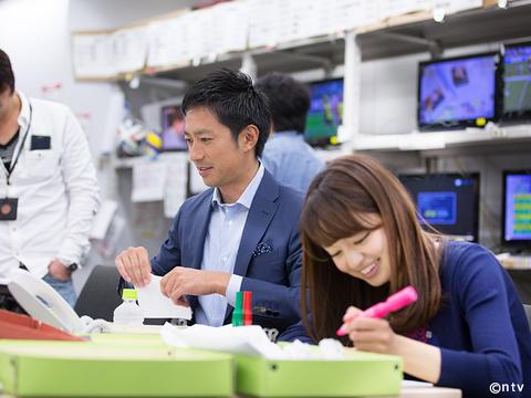 http://www.ntv.co.jp/jinji/people/tanaka.html