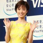 上戸彩さんショートヘアにイメチェンした理由は?『昼顔』映画版が7月公開!あらすじ