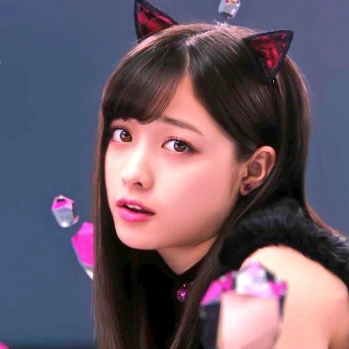 黒猫 カンナ ハロウィン