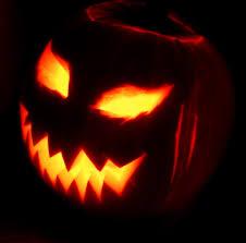 かぼちゃ ハロウィン