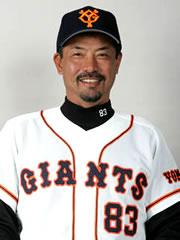 巨人時代の屋敷要 http://baseball-dream.cocolog-nifty.com/blog/2012/02/4-d80d.htmlより引用